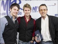 MFR Awards with The MacDonald Bros