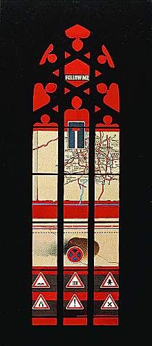 Verkehrsfenster Heidelbergzyklus