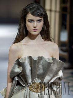 Dany Atrache Spring-summer 2011 - Couture - http://www.flip-zone.com/dany-atrache-2092