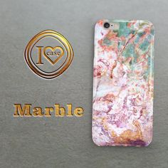 Marble Phone Case for Iphone iPhone 4/4s, iPhone 5/5s, iPhone 6/6s  • Hard plastic case made from 100% recycled plastic; • FULL wrap around print; •