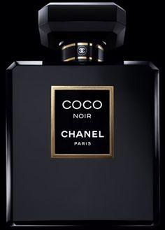 Coco Noir - Il nuovo profumo di Chanel