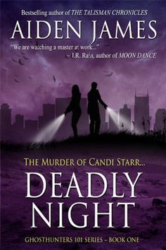 Deadly Night - this book is free on Amazon as of May 15, 2013. Click to get it. See more handpicked free Kindle ebooks - judged by their covers fresh every day at www.shelfbuzz.com