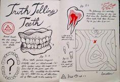 Image from http://fc07.deviantart.net/fs71/i/2013/259/3/0/gravity_falls_journal_3_replica___truth_teeth_by_leoflynn-d6mj2js.jpg.