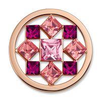 Bella Hot Pink, size L Mi Moneda