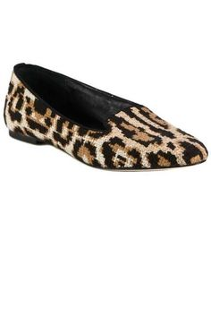 #DolceGabbana #crochet #leopard smoking slippers