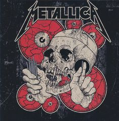 Metallica - Two By Four