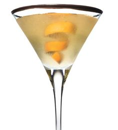 Catch-22 Cocktail
