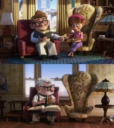 Probably the saddest movie ever!