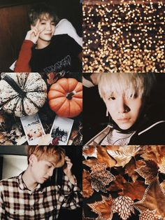 autumn, bts, and suga image