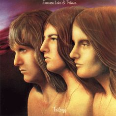 Emerson, Lake, and Palmer