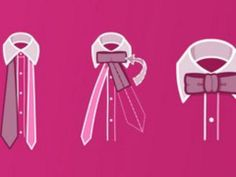 This great illustration on @eHow will show you how to turn your necktie into a bowtie. Give it a shot!