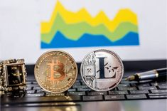 Why is Litecoin a Chicken: Organic Growth Vs. Active Promotion - Cryptovest  ||  Litecoin (LTC) is one of the leading crypto assets still commanding a comparatively low price with a more gradual rise. https://cryptovest.com/news/why-is-litecoin-a-chicken-organic-growth-vs-active-promotion/?utm_campaign=crowdfire&utm_content=crowdfire&utm_medium=social&utm_source=pinterest