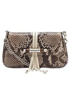 2bb8e255956 Gucci python croisette evening bag -  259 Hermes Handbags