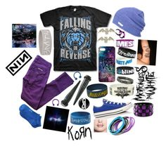 """A word on muscle memory and role-playing using mental illness"" by two-hundred-forty-nine-point-two ❤ liked on Polyvore"