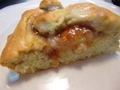 Gluten Free Coffee Cake – Strawberry or Cinnamon Swirl: http://glutenfreerecipebox.com/gluten-free-coffee-cake/