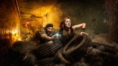 Photography & Special Effects by Ilya Nodia