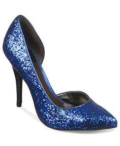 Carlos by Carlos Santana Shoes, Glamour Pumps - Evening & Bridal - Shoes - Macy's