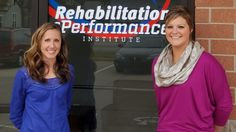 Meet Our New Athletic Trainer - Cathy Reeves, DPT, ATC, COMT, CIRS