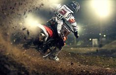 How To Approach Action Sports Photography – dirt bikes – esport Motocross Photography, Bike Photography, Action Photography, Photography Ideas, Moto Enduro, Enduro Motocross, Stunt Bike, Moto Cross, Dirtbikes