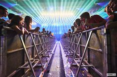Waiting.. #ArminOnly #ArminVanBuuren #show #ArminOnlyIntense #DreamLaser #lasershow