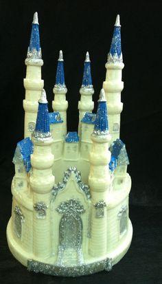 Princess Castle Fairytale Theme Castle Frozen by PartyFavorsMiami