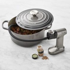 Breville Smoking Gun #williamssonoma