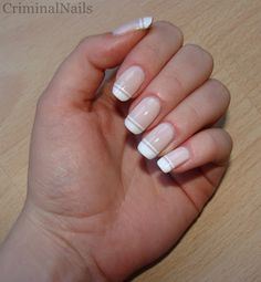 10 amazing must try french manicure twists the brunette diaries nails Pink Ombre Nails, Pink Manicure, The Brunette, Breast Cancer Awareness, Delicate, Nail Art, French, Beautiful, Amazing