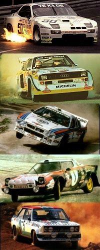Der Motorsportler