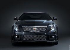 2011 Cadillac CTS V Black Diamond Edition