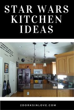 Nerd Kitchen Ideas on fun kitchen ideas, easy kitchen backsplash ideas, awesome kitchen ideas, hipster kitchen ideas, redneck kitchen ideas,