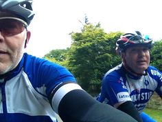 Road riding Berkshire