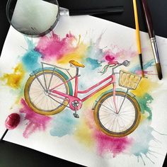 #mandala #mandalas #paint #painting #draw #sketch #art #artist #illustrations #illistration #tattoo #ink #watercolor #digitalart #pattern #mandalamaze #zenart #graphicart #penart #doodling #doodleart #instadraw #mandaladrawing #dreamcather #matruska #owl #featuregalaxy #creativpaper #pink #bicycle