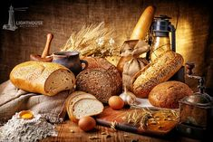 Find bread life stock images in HD and millions of other royalty-free stock photos, illustrations and vectors in the Shutterstock collection. Dark Food Photography, Bread Boxes, Decoupage Vintage, Pastry Shop, Wine Bottle Crafts, Easy Meal Prep, Wedding Cake Designs, Kitchen Art, Food Design