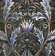 Membland Tile Wallpaper