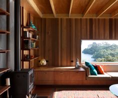 On a show-stopping site near the Whangarei Heads, Herbst Architects create a holiday home for a family of four that could house 30 people Design Notebook, Q&A with architects Nicola and Lance Herbst You had a prescribed building platform for this home on the ridge. How did you go about developing the design for it? Lance Herbst We …