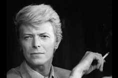 RIP. David Bowie Jan 8, 1947-Jan 10, 2016