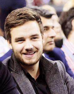 Liam today