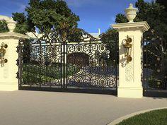 Le Palais Royal - 935 Hillsboro Mile, Hillsboro Beach, Florida 33062 #mansion #dreamhome #dream #luxury http://mansion-homes.com/dream/dubbed-le-palais-royal/