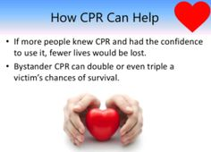 How cpr can help #cprclasses #nurses #cna #caregivers #gerontologists #emts #seniors #firstaidtraining #workplacecpr #corporateaed #aed #americanheartassociation #savealifelearncpr #savealife #losangeles #southerncali #heartalliancecpr #cpr #savelives #cprclass ## #bestcprclass #cprlosangeles