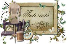 Shabby Art Boutique: Tutorials