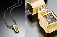 Petra Class Jewelry | Gold