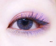 """Trendy makeup korean eyeliner cat eyes History of eye makeup """"Eye care"""", put Korean Makeup Look, Korean Makeup Tips, Asian Eye Makeup, Korean Makeup Tutorials, Blue Eye Makeup, Makeup Eyeshadow, Blue Eyeshadow, Eyebrow Makeup, Eyeshadow Palette"""