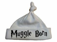 Muggle Born @Crista Acosta Acosta Acosta Acosta Davis
