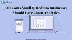 Check out the top 5 Reasons why every business should have analytics in their mind. Facebook Followers, Marketing Tactics, Human Behavior, Social Media Channels, Decision Making, To Focus, Digital Marketing, Investing, Told You So