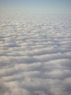 Altostratus, A Sky Full of Perfect Wide Wale Corduroy Sky Full, Corduroy, Airplane View, Clouds, Cloud