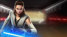 EA desperate to make some money back with Star Wars decides to put out a new Rey character and only give you 20 days to Farm (aham buy)the needed characters to unlock her..