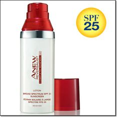 new Anew Reversalist Complete Renewal Day Lotion Broad Spectrum SPF 25 Day after day, see the look of wrinkles virtually disappear. 1.7 fl. oz. Price: intro special $28.00 Will be $32.00
