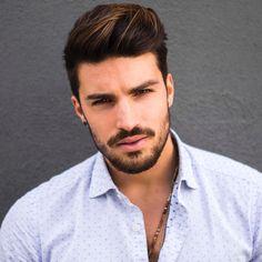 Mariano Di Vaio Hairstyle Undercut