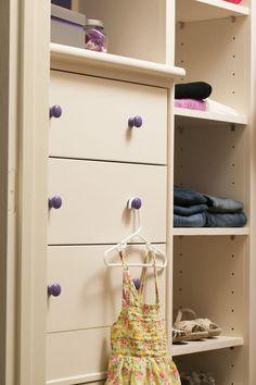 DIY Closet System - Ikea Rast dressers used as the base for built-in dressers in. - Ikea DIY - The best IKEA hacks all in one place Ikea Rast Dresser, Dresser Shelves, Dresser In Closet, Built In Dresser, Closet Bedroom, Diy Bedroom, Bedroom Ideas, Master Closet, Diy Dressers