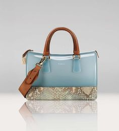 Borse Furla estate 2013 - #bag #furla #colors